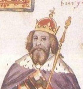 King Malcolm