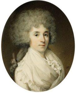 Lady Payne