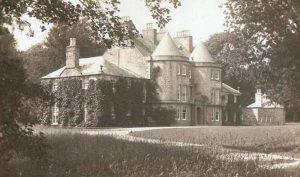 Merton Hall, Scotland