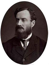 Michael Hicks Beach, 1st Earl St. Aldwyn