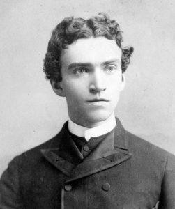 Percy Stickney Grant