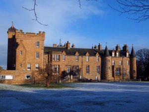 Prestongrange House, East Lothian