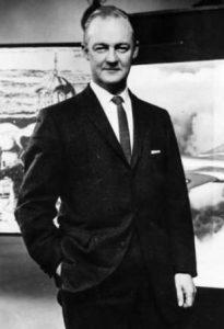 Robin Gerard Penleigh Boyd, architect