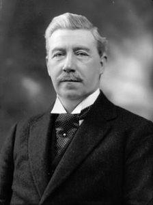 Sir Alfred Hamilton Grant