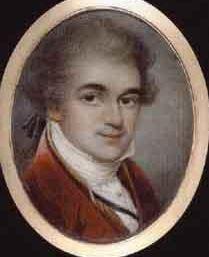 Sir Bellingham Graham, 6th Bart of Norton Conyers