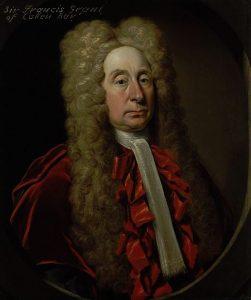 Sir Francis Grant, baronet, lord cullen