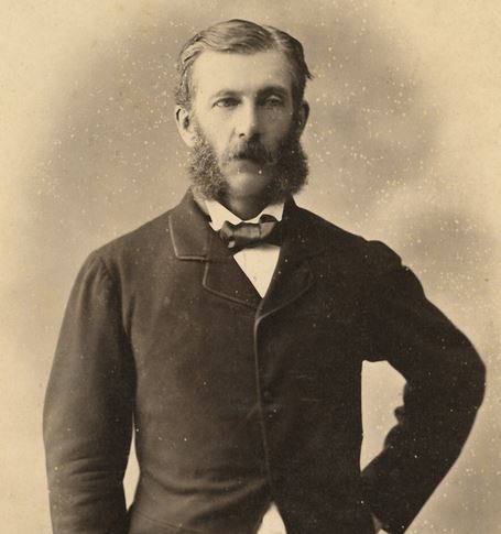 Sir James Fergusson, 6th Baronet