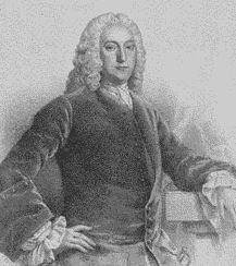 Sir Ludovick Grant