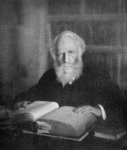 Sir Mountstuart Elphinstone Grant Duff