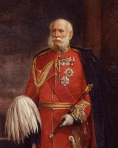 Field Marshal Sir Patrick Grant