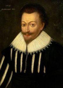 Sir Robert Gordon, 1st Baronet