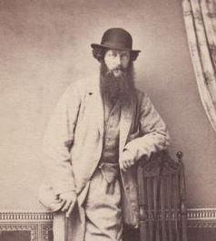 Sir Sandford Graham