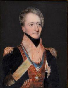 General Sir William Keir Grant