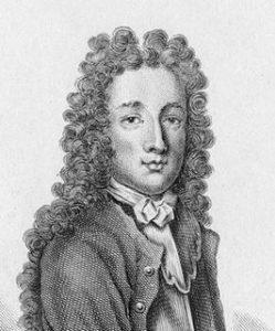 William Gordon, 6th Viscount of Kenmure