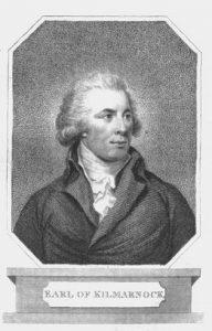 william boyd, earl of kilmarnock