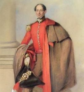Lord William Conway Gordon