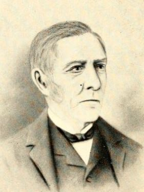 William Ferguson, kinmundy