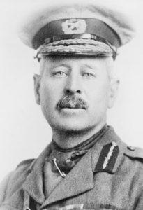 Major General William Holmes