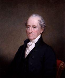 William Pain