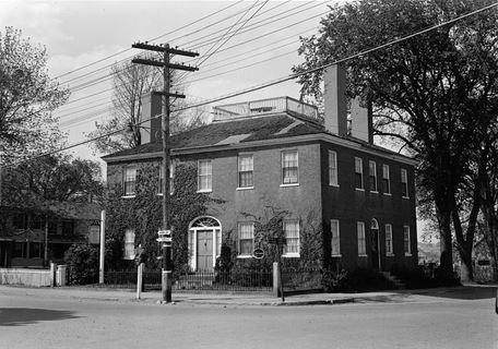 Samuel Fowler House
