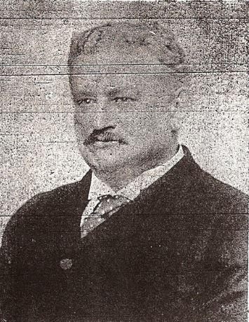 Thomas Powell Fowler