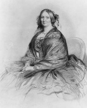 Baroness Stanley