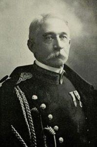 Charles Hinman Graves