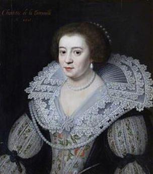 Charlotte Stanley