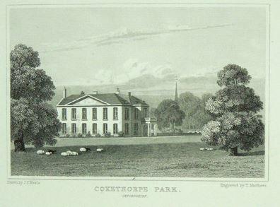 Cokethorpe Park