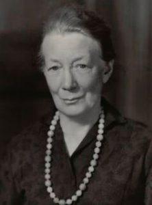 Eveline M. Lowe