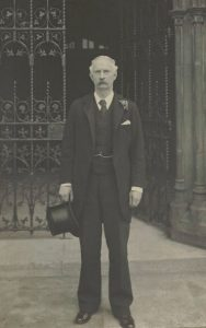Sir Francis Lowe