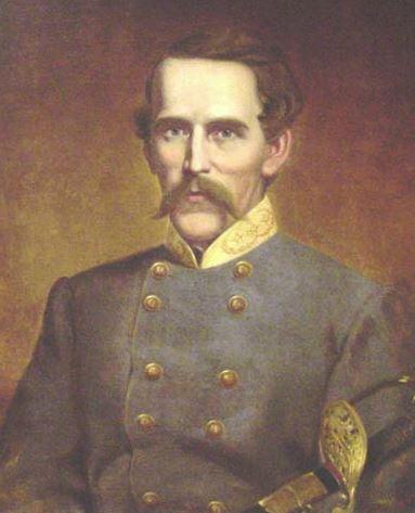 General Robert Emmett Rodes