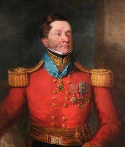 Lieutenant-General Sir Thomas Pearson