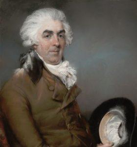 George de Ligne Gregory