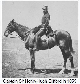 Major General Sir Henry Hugh Clifford