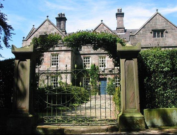 Horton Hall