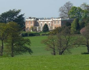 Rempstone Hall