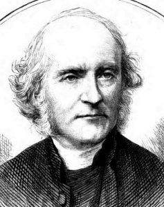 Bishop Charles Graves