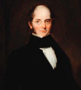 Sir Arnold Knight