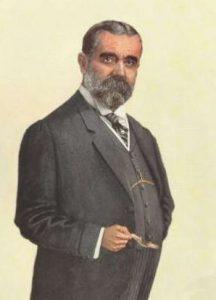 Sir Arthur Charles Lucas