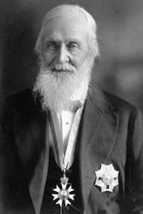 Sir Augustus Charles Gregory
