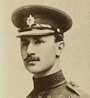 Sir Charles Brune Graves-Sawle, 2nd Baronet