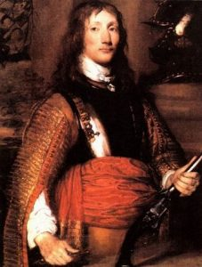 Sir Charles Lucas
