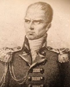Sir Hudson Lowe