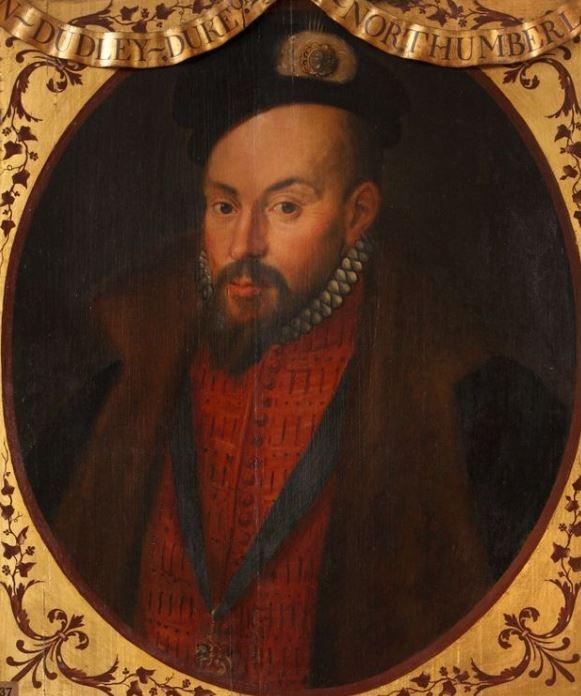 Sir John Sutton