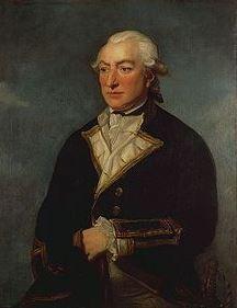 Sir Richard Pierson