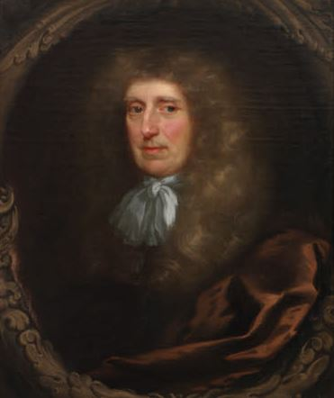 Sir Thomas Strickland