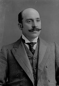 Sir Weetman Dickinson Pearson