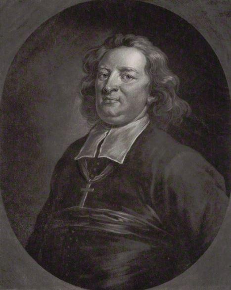 Thomas John Francis Strickland