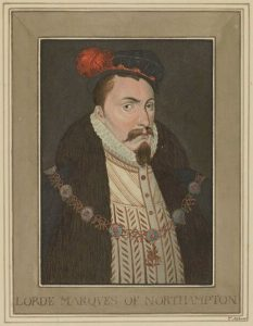 William Parr, 1st Marquess of Northampton